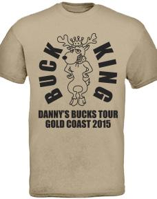Bucks T-Shirt Ideas