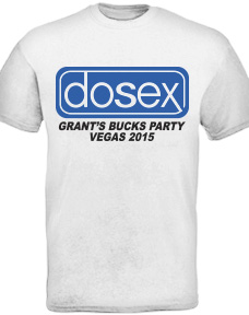Bucks T Shirts stock design