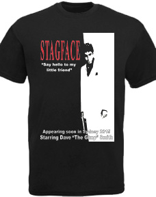 Stag party T-Shirts