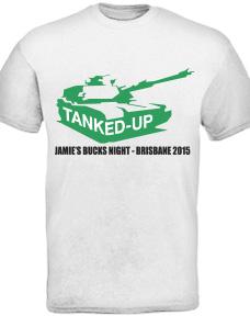 Stock ideas for bucks tshirts