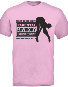 Bucks Ideas - Parental 2 T-shirt