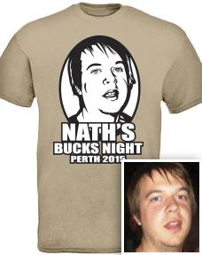 Custom Bucks Night Shirts