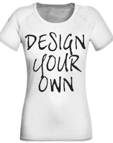 Hens Night T-shirts - Design Your Own